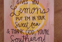 Southern Style~