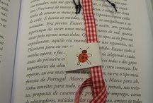 marcadores de libros