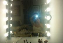 Beauty Room / Make up room ideas