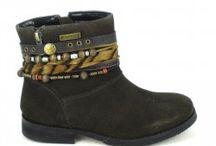 Filles - Bottines et Boots