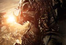 Warcraft: A kezdetek Karakterposzterek / #Warcraft: A kezdetek Karakterposzterek /  Minden ami Warcraft: http://mozinezo.hu/film/warcraft-a-kezdetek