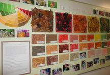 Fall Activities Inquiry-Based