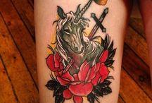 Tattoos / Tattoo ideas.