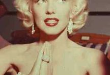 Marilyn Monroe / The girl more beauty of the world