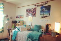 college dorm idea / by Jane Chen
