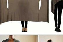 kimono / liivi