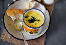 Yummy dee-lites / Getting nice recipes together for autumn :)