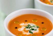 Healthy Edibles- Soup Du Jour / Soups / by Deborah G.