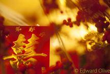 Fotografo de bodas chinas Edward Olive