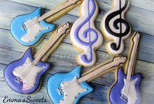 zene édesség