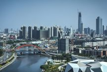 What to do and see In Tianjin (China)