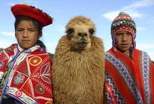 Peru / by Deborah Dolen