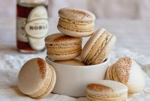 Macaron Recipes / These are all the macaron recipes I could find. For now...