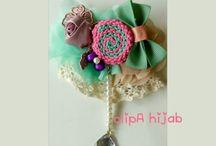 aksesories hijab