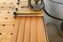 Приспособления для деревообработки