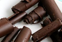 All Things Chocolate / Fabulous Chocolate Recipes from all over..