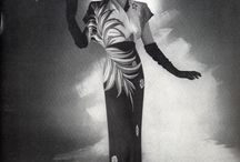Clothes Design 1940's   2 / by Stephanie Smith