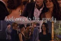 The Twilight Saga- enough said..