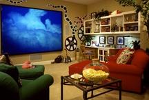 Bonus Room Ideas / by Alison Kelli