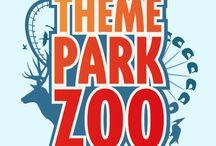 Themeparkzoo General / General things