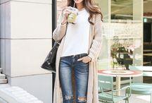 한국어 패션