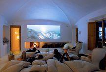 Cinema maison
