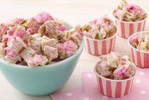 mmm, sweets!