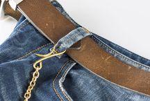 hook jeans