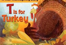 {Library} Thanksgiving