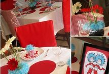 Baby Shower Ideas / by Shanni Bonzi