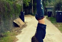 yoga / by Charlene G