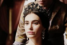 sultana ❁ turhan / and there she was, clothed in a fine pelt of arrogance.