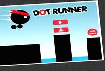 appresk.in - Dot Runner / https://itunes.apple.com/in/app/dot-runner/id869751925?mt=8