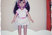 Marta's Dolls