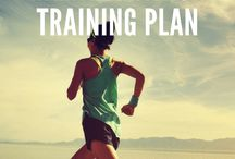 Half Marathon Training Plans / Half marathon training plans from 8 weeks to 20 weeks, for everyone from beginning to advanced runners.