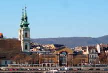 St. Anne Church Budapest