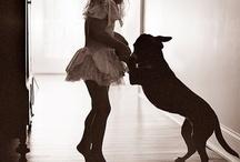 Puppy Dog Tails / by Megan Vestal Hutchens
