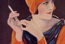 1920s... / by Alisa Reynolds