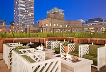 Drumbar Chicago / Voted Best Rooftop Bar in Chicago 2012 www.drumbar.com