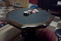 Poker Tables