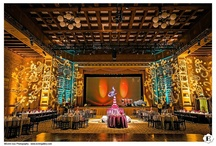 Traditional Persian Wedding at the Portland Art Museum