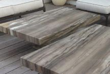 Backyard Deck Inspiration / Backyard deck inspiration.