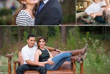 Engagements: What to Wear? / What to wear for an engagement session.