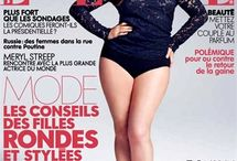 Curvy, Voluptuous & Plus Size (size shouldn't be an issue)