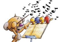 Muziek basisonderwijs