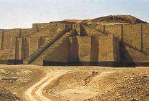Starożytna Mezopotamia