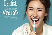 Oral dental hygiene