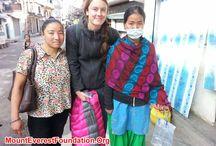 Update of Kandu Sherpa:  www.ServiceTrekNews.com / Update of Kandu Sherpa: www.ServiceTrekNews.com