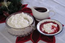 Norwegian Recipes / Authentic Norwegian recipes, made the traditional way.  / by Terese S