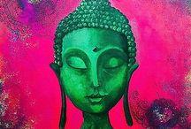 Buddha / Buddha und Buddhismus